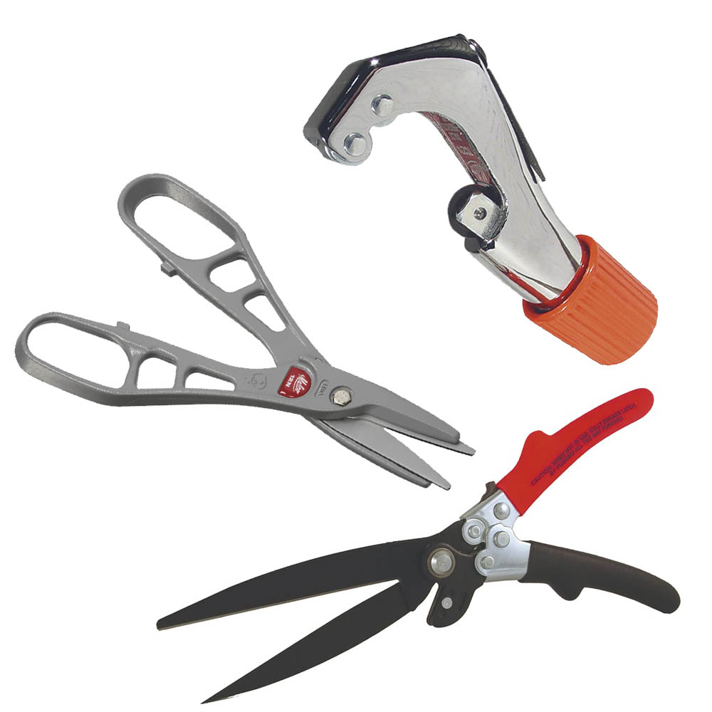 Shears, Snips, and Cutting Tools
