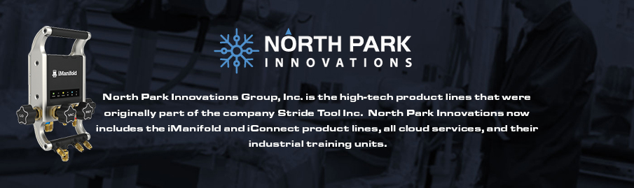 North Park Innovations Group Banner