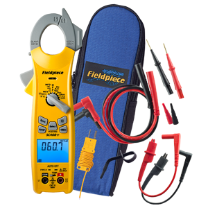 Fieldpiece SC460 Wireless Clamp Meter