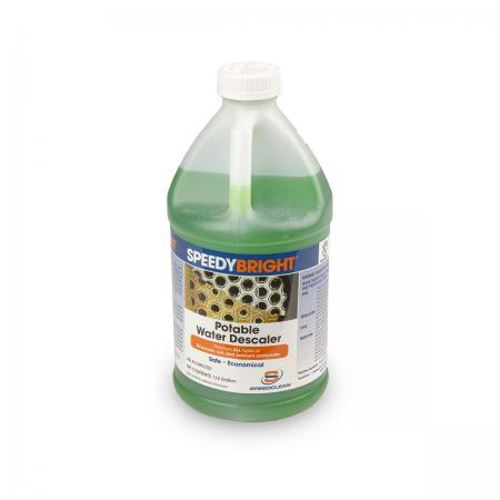 SpeedClean SpeedyBright Descaler / Limescale Remover for BucketDescaler