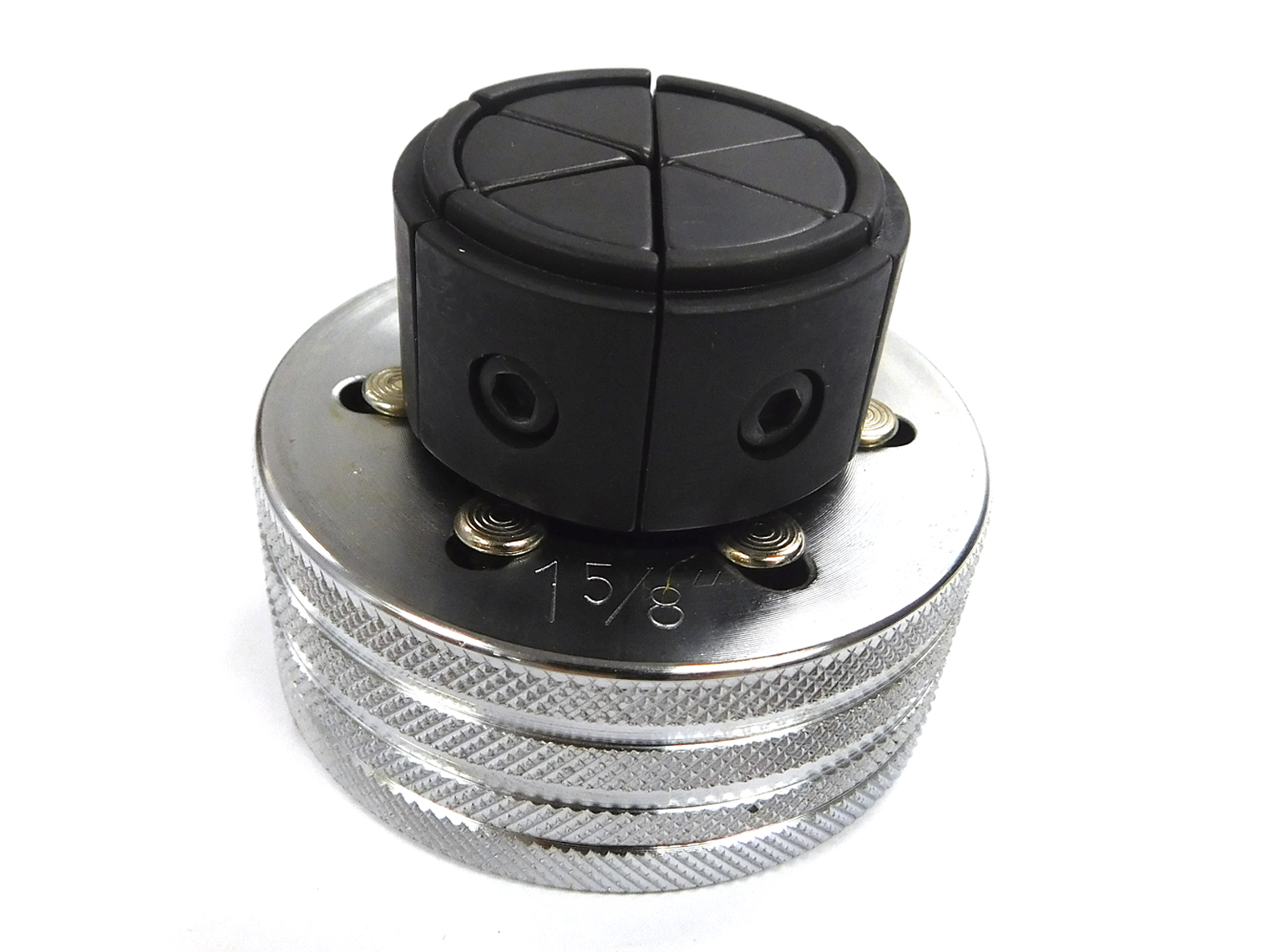Pro-Set TLH26 Replacement Expander Head for TLE6 Tube Expander and Swaging Set 1-5/8 in