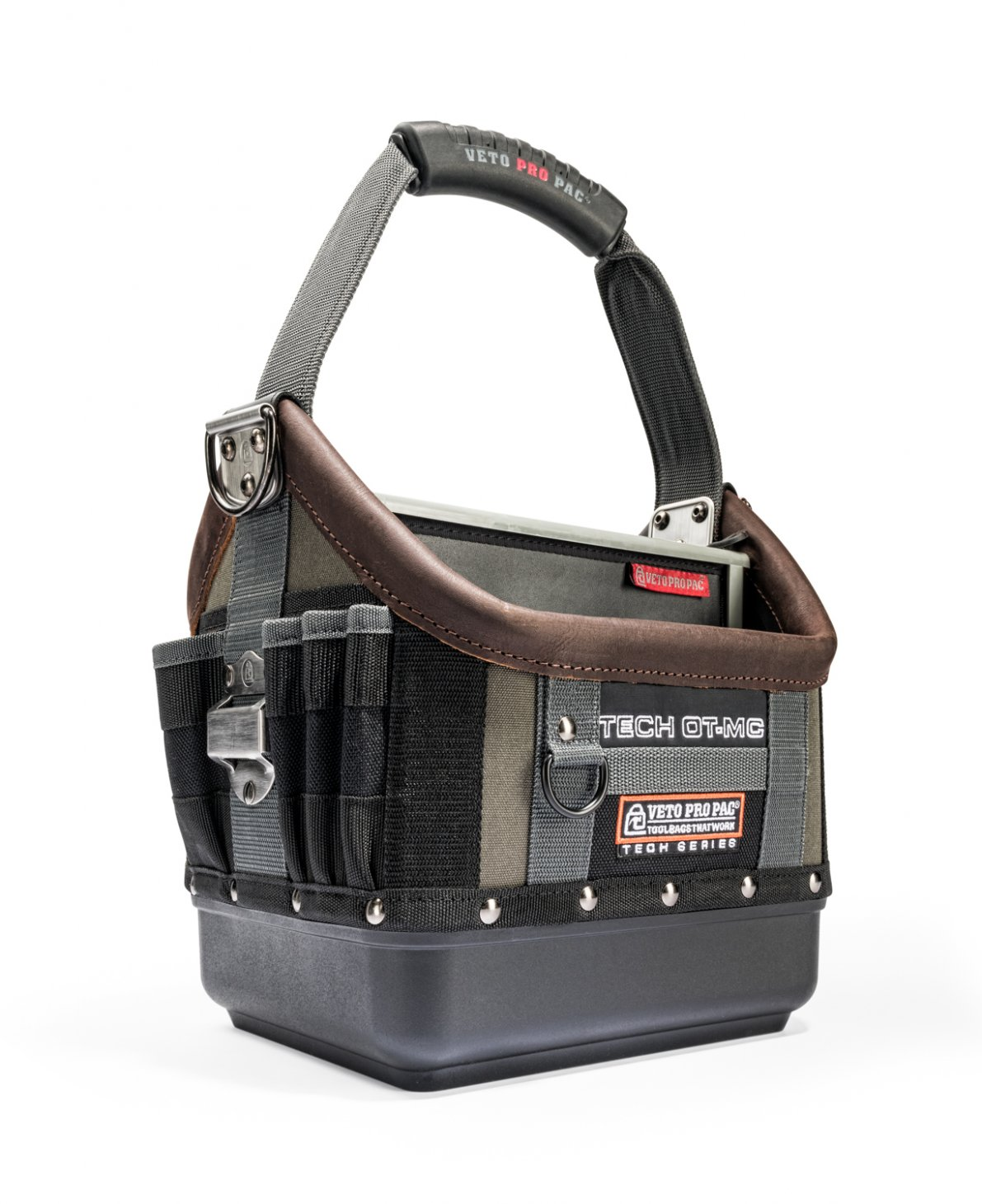 Veto Pro Pac TECH-OT-MC Open Top Tool Bag