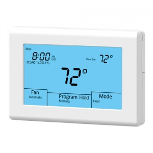 iO Titan Touchscreen Thermostat