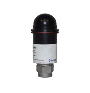 Transducers Direct Wireless Pressure Transducer - 650PSI 1% Accuracy