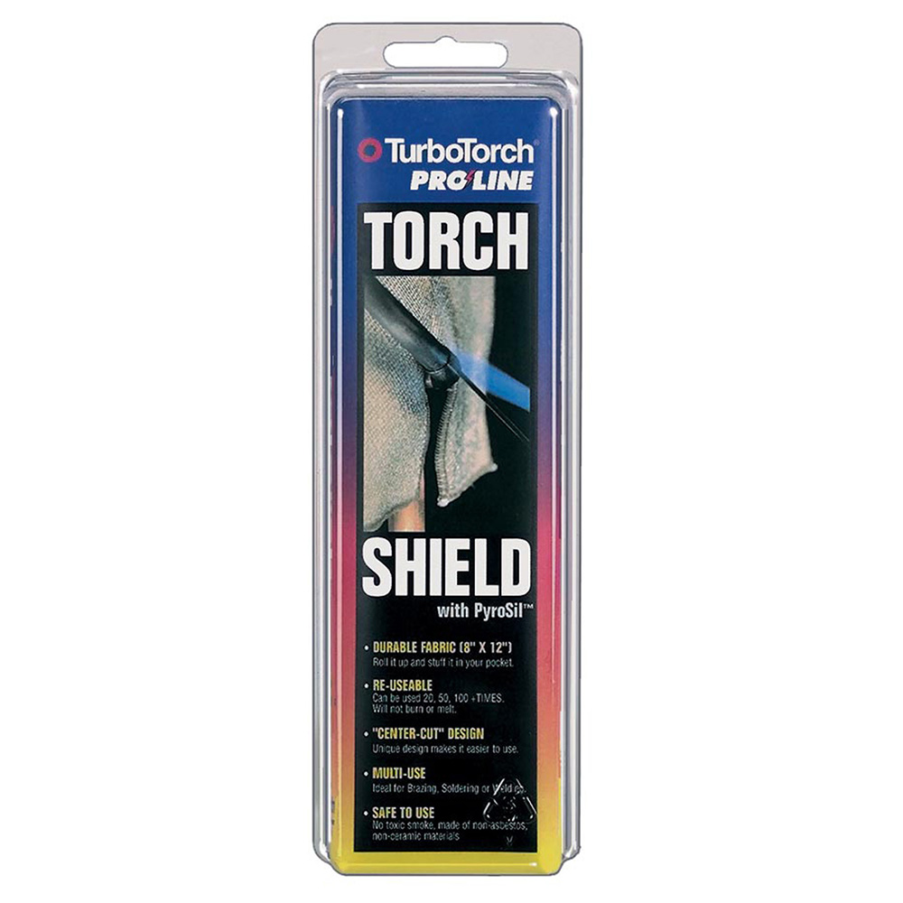 TurboTorch PL-812 Proline Torch Shield