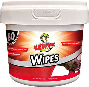 Multi-Use Wipes