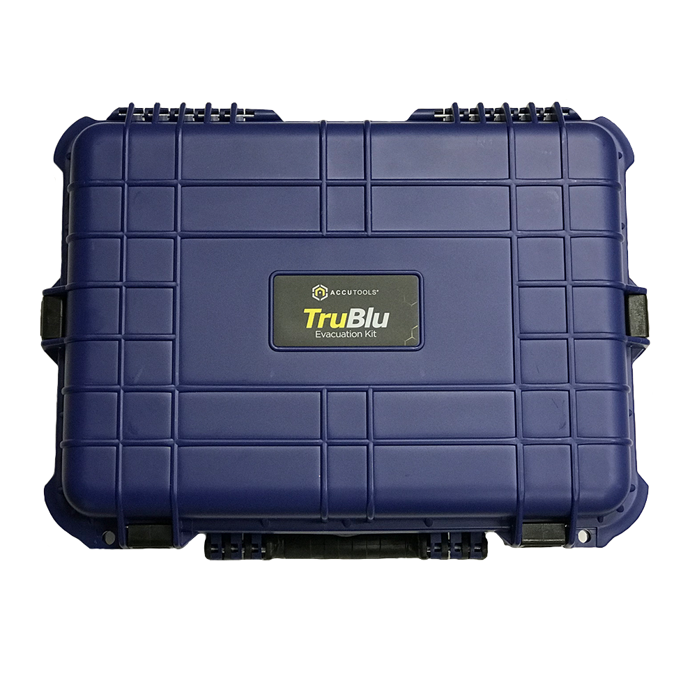 AccuTools SA10765 Case for TruBlu Kit