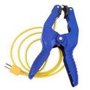 Fieldpiece ATC2 Large Pipe-Clamp Thermocouple 2-3/8