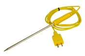 UEi ATT100 K-Type Liquid Temperature Probe