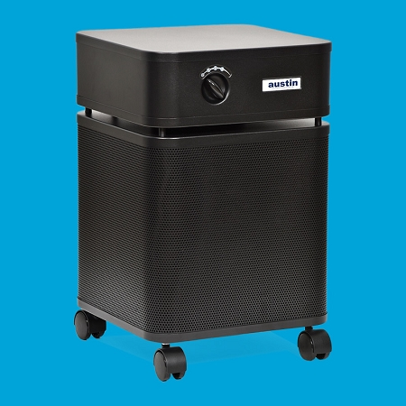 Austin Air Allergy Machine - Black