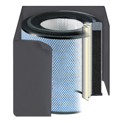 Austin Air HealthMate Junior Filter - Black