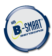The Bacharach B-Smart® PreCalibrated Sensor Exhange Program