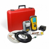 UEi C155KIT Eagle X Xtended Life Combustion Analyzer Kit