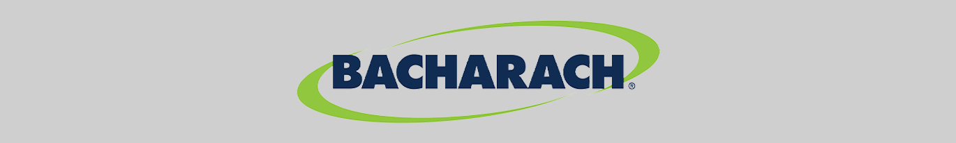 Bacharach Logo Header