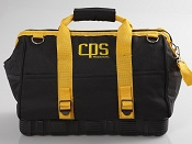 CPS TLBAG2 Tool Bags 16 in Rubber Bottom Tool Organizer