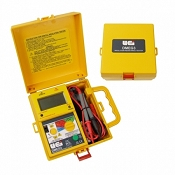 UEi DMEG3 Digital Insulation Resistance Tester
