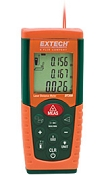 Extech Laser Distance Meter 164' Measurement Distance