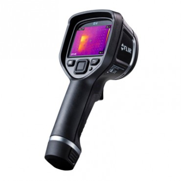 FLIR E4 Compact Thermal Imaging Camera