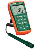 Extech EA20 EasyView Hygro-Thermometer