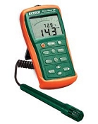 Extech EA25 EasyView Hygro-Thermometer and Datalogger