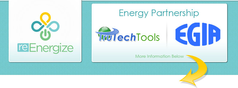 EGIA and TrutechTools - Energy Program