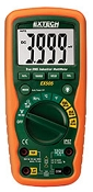 Extech EX505 Multimeter, Heavy Duty, Waterproof / TRMS