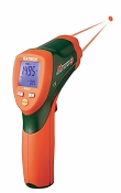 Extech Dual Laser InfraRed Thermometer
