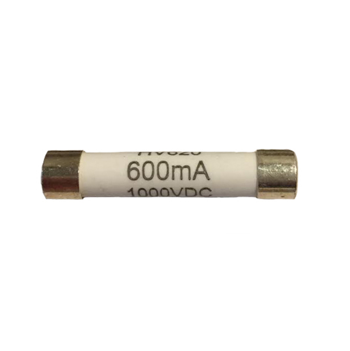 Redfish 600mA 1000V Fast Blow Fuse