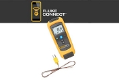 Fluke FLK-T3000-FC Wireless Temperature Module