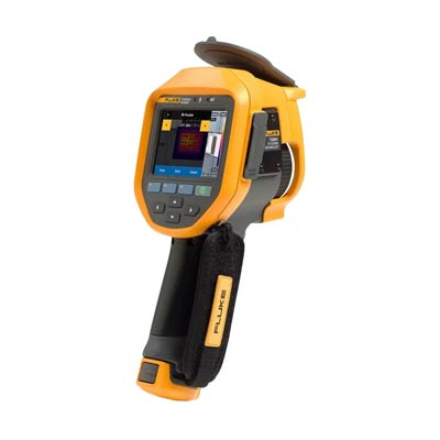 Fluke Ti300+ Thermal Imager 60hz