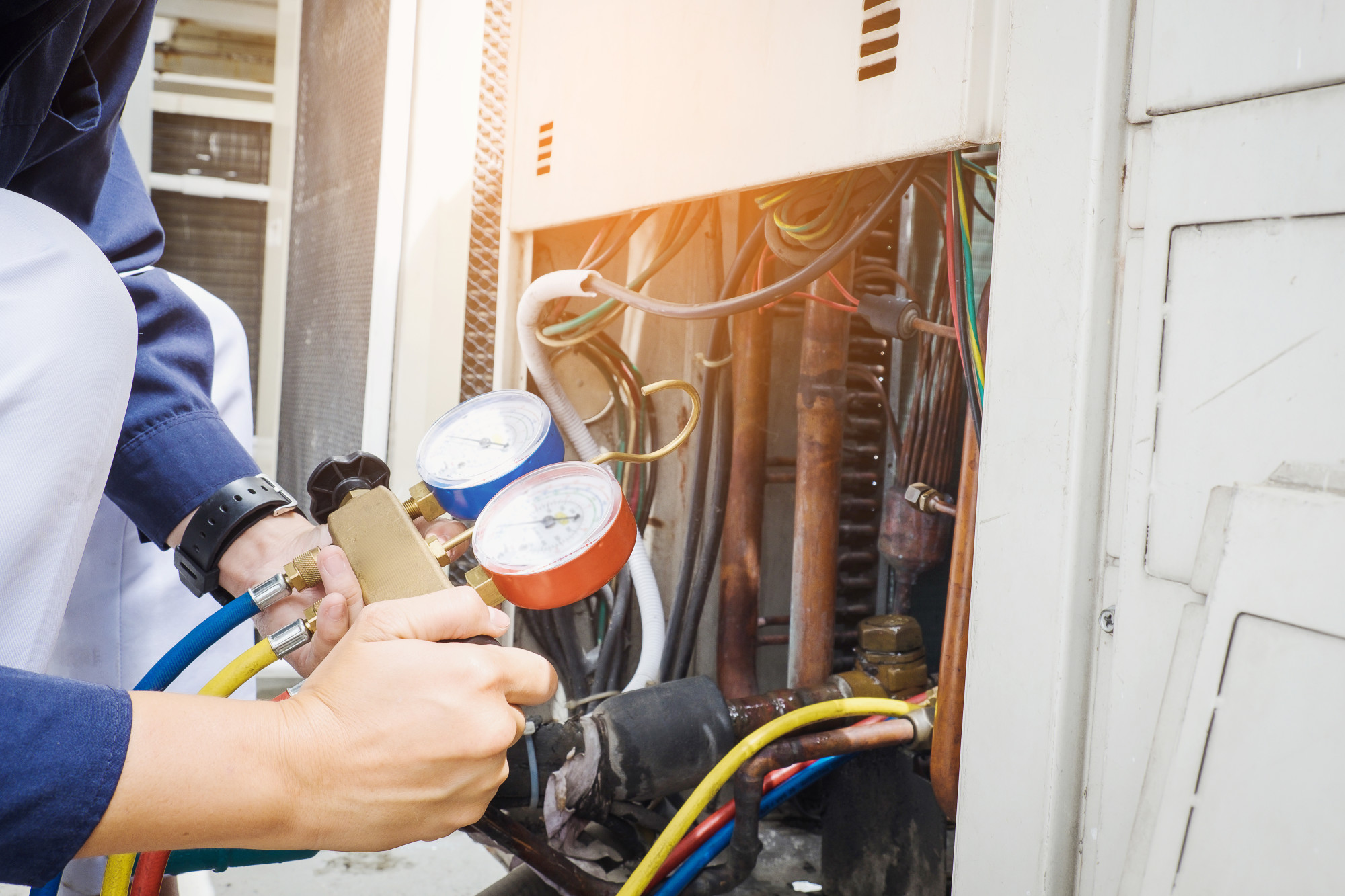 Technician's Guide to the Best HVAC Tools