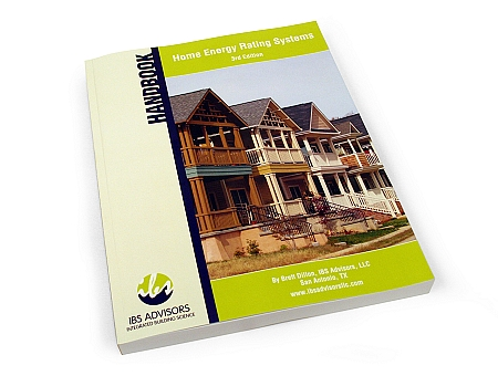 Home Energy Ratings System Handbook