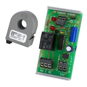 iO Universal Malfunction Monitor with Current Sensor
