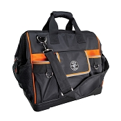 Klein Tools 55469 Tradesman Pro Wide-Open Tool Bag