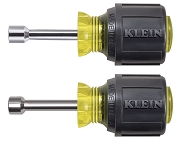 Klein Tools 610 Stubby Nut Driver Set 1-1/2