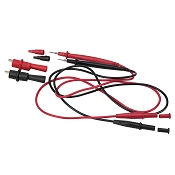 Klein Tools 69418 Replacement Test Leads Straight Inputs