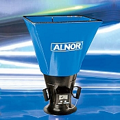 Alnor Low Flow Capture Hood 24x24