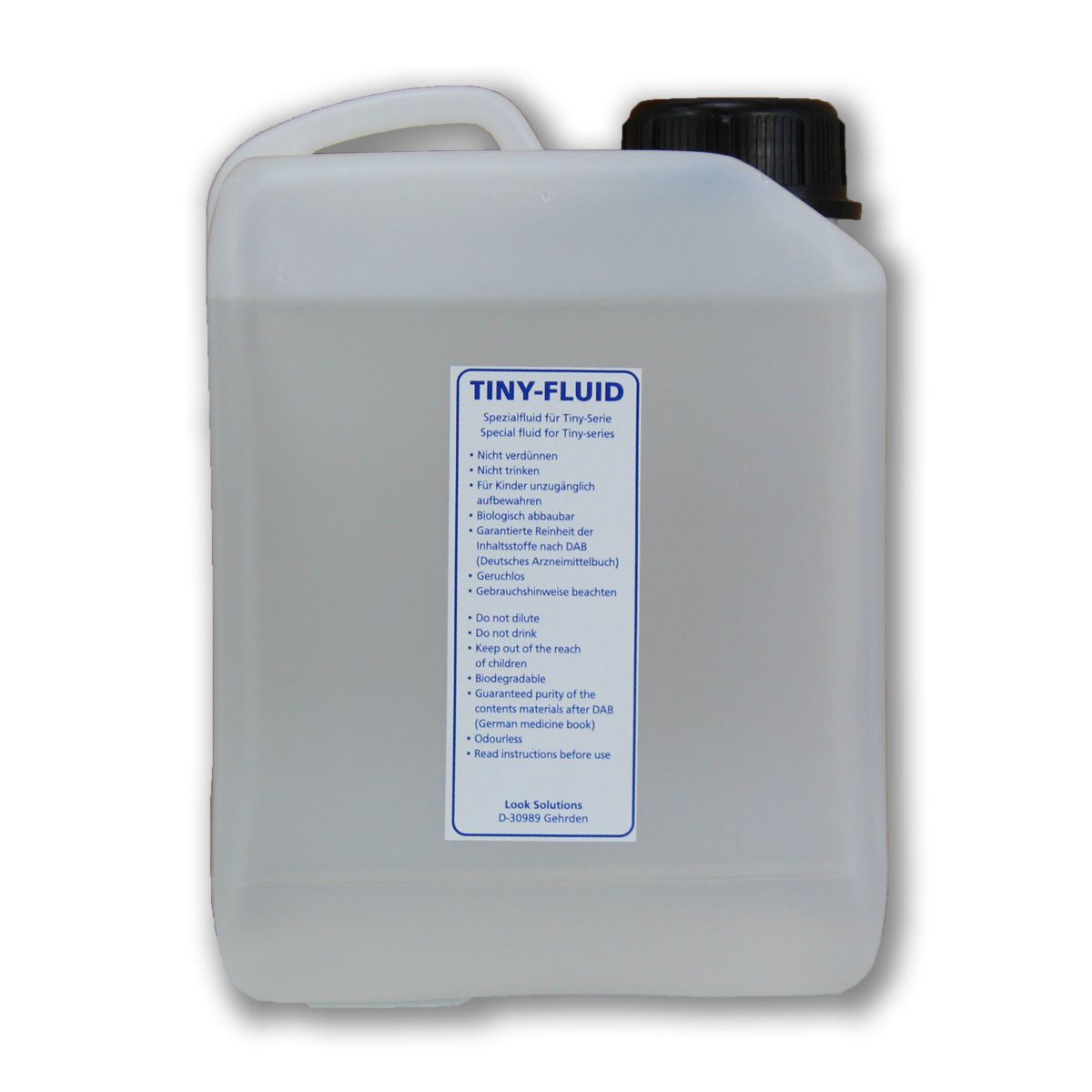 Retrotec LS140 Tiny Fluid - 2L