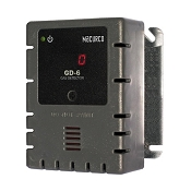 Macurco GD-6 Combustible Gas Detector Controller and Transducer