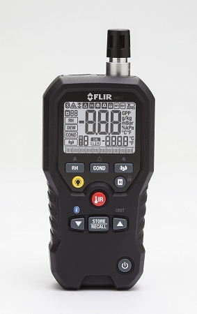 Flir High End T&M products
