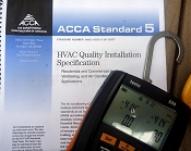 BUILD YOUR OWN ACCA Quality Installation (QI) Kit (ACCA Standard 5)
