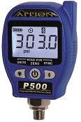 Appion P500 Compound/500PSI Wireless Low Pressure Gauge