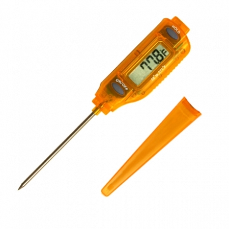 UEi PDT550 Digital Pocket Thermometer