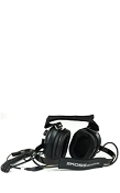 QZ99 Industrial Grade Headset (not hard hat compatable)