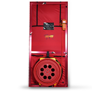 Retrotec Blower Door Systems