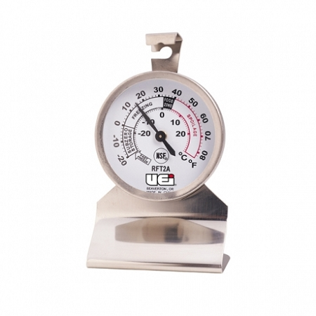 UEi RFT2A Refrigeration/Freezer Thermometer