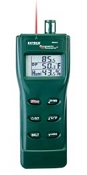 Extech Digital Psychrometer + InfraRed Thermometer