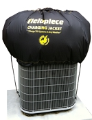 Fieldpiece Charging Jacket (TXV)