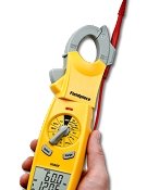 Fieldpiece SC620 Loaded Clamp Meter