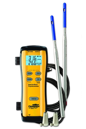 Digital Psychrometers